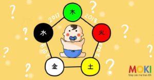Chọn năm sinh con trai, gái hợp tuổi bố mẹ, xem tuổi con có hợp với bố mẹ không?